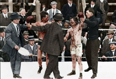 i colorized 53 colorized black white photos from history will