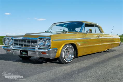 64 impala ss the gold standard