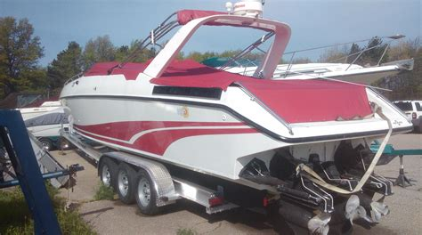 baja 420 boats for sale 1991 baja 420 power boat for sale www yachtworld