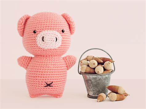 pattern amigurumi pig amigurumi pig free crochet pattern tutorial free