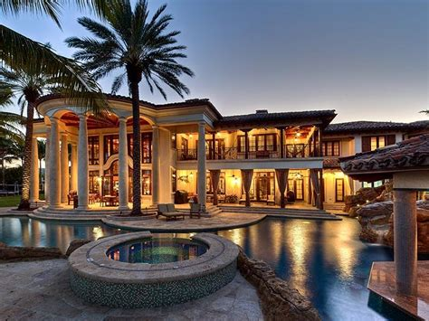 mediterranean style mansions 22 million mediterranean waterfront estate in fort