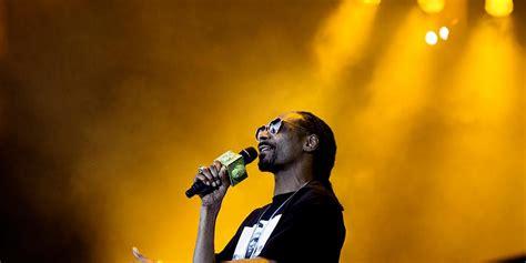 Kaos Snoop Dogg 1 snoop dogg aka snoop liseberg g 246 teborgs posten