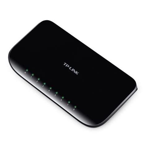 Tl Sg1008d 8 Port Gigabit Switch Plastic T3010 2 tp link tl sg1008d v8 8 port gigabit unmanaged desktop