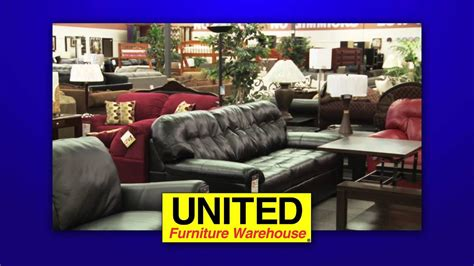 united furniture warehouse spanish youtube
