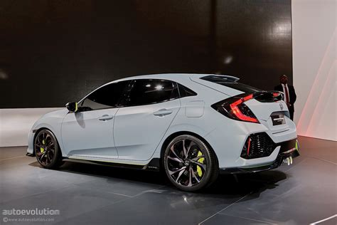 Car Types Hatchback by Honda Civic Hatchback Coming To New York Civic Si And New