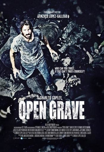 film review open grave 2013 hnn open grave 2013 filmaffinity