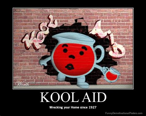 Koolaid Meme - killer kool aid sip advisor