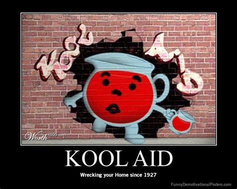 Kool Aid Meme - killer kool aid sip advisor