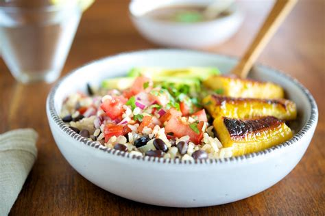 Do You About Black Foods by Gallo Pinto Beans And Rice With Tamarind Sauce And