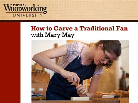 how to become a master woodworker carve like a master popular woodworking magazine