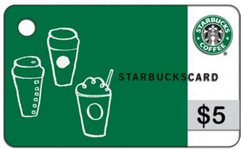 Verizon E Gift Card - free 5 starbucks gift card for verizon wireless customers heavenly steals