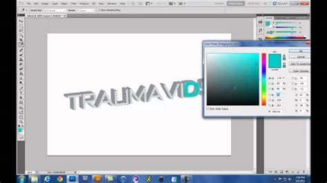 tutorial adobe illustrator youtube adobe illustrator tutorial using 3d text youtube