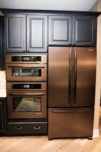 kitchen appliance finishes where can i buy copper or bronze appliances