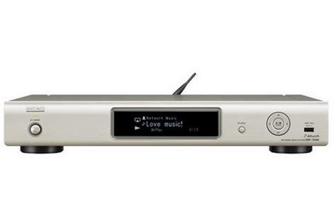 Airplay Fähige Lautsprecher 5303 by Test Denon Netzwerk Audio Player Dnp 720ae Vielf 228 Ltiger