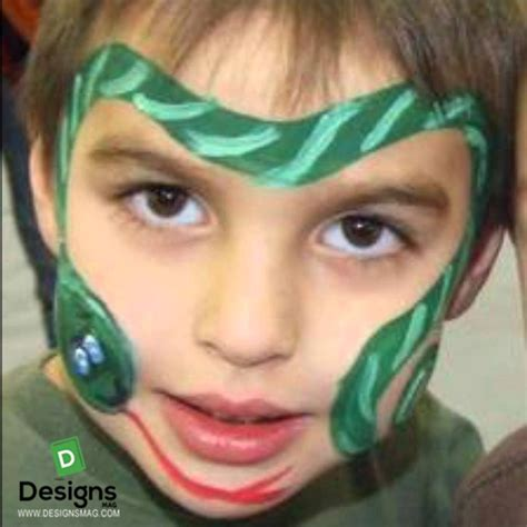 painting ideas 75 easy face painting ideas face painting makeup page 10