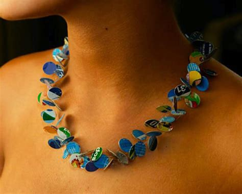 how to make recycled jewelry mana collection stunning recycled jewelry by touch