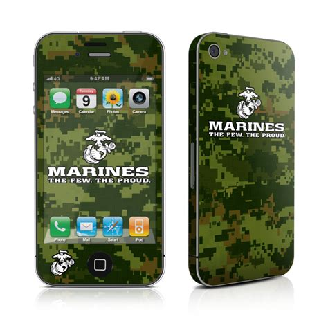 Sticker Macbook Pro And Air Usmc Marine Corps Rina Shop usmc camo by us marine corps decalgirl