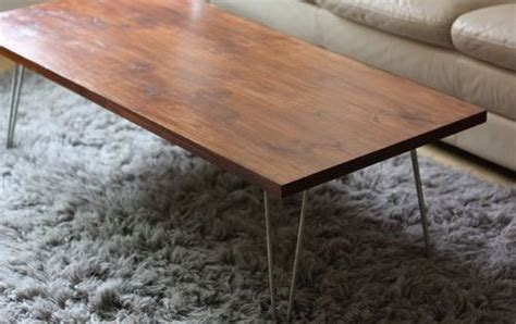 cool diy table legs hairpin legs are really cool to use in diy projects they