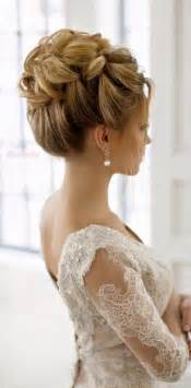 wedding hairstyles 15 beautiful wedding updo hairstyles styles weekly