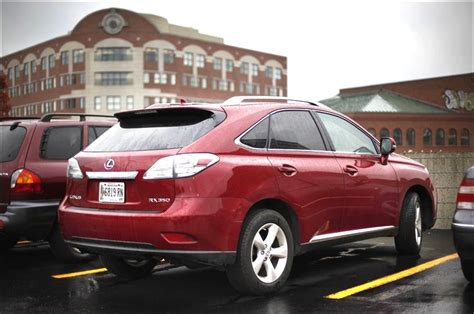 recent lexus recalls toyota recall brings out the worst in consumer sentiment