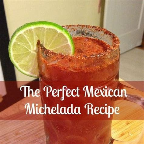 michelada recipe dishmaps