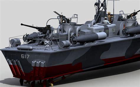 pt boat elco elco boats deltasim studio patrol torpedo boat elco 80