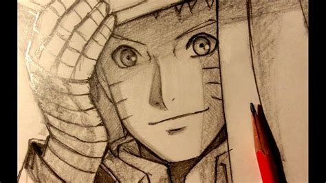 Drawing You Asmr by Asmr Pencil Drawing 51 Hokage Request