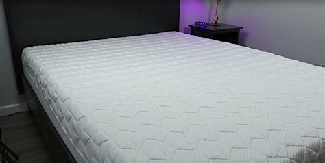 purple mattress review purple mattress review best bed in a box rizknows