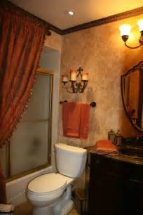 Old world tuscan bathrooms old world styled bathroom i have a very