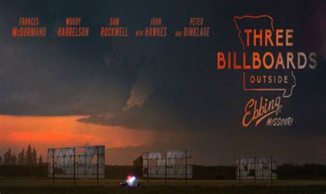 three billboards outside ebbing missouri the screenplay books three billboards outside ebbing missouri a peculiar