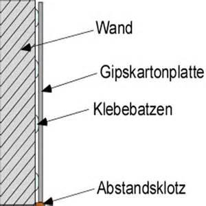 montage gipskartonplatten decke trockenbau diy abc