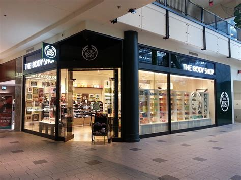 shop america interior mall fronts midland glass