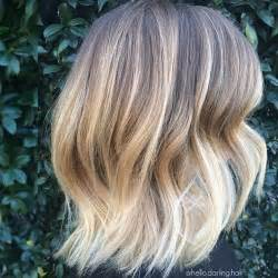 ombre colors for hairstyles popular haircuts