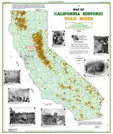 california resources hazards and water the california