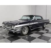 Blue 1963 Buick Wildcat For Sale  MCG Marketplace