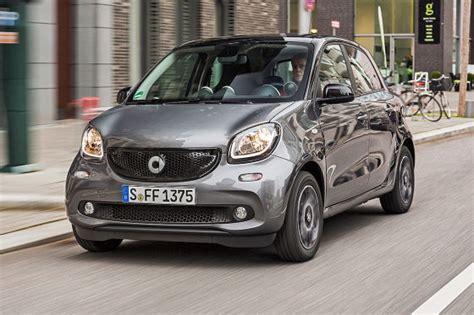 Auto Bild Sportscars Wahl 2015 by Kaufberatung Welcher Smart Forfour Ist Die Beste Wahl