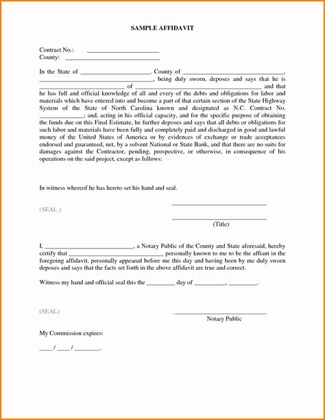 Sle Cover Letter I 751 cover letter for affidavit of support 28 images
