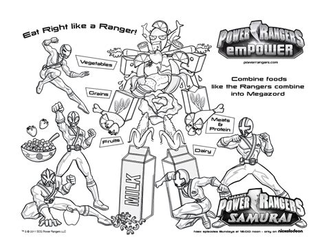free coloring pages power rangers samurai free printable power rangers samurai coloring page