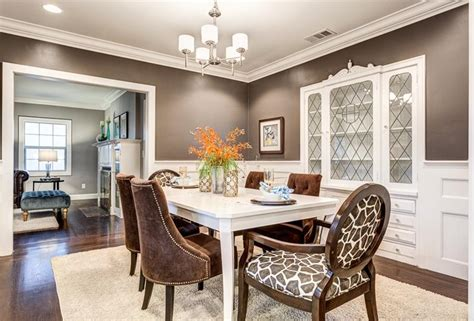 Elegant Dining Room know the best dining room ideas bellissimainteriors