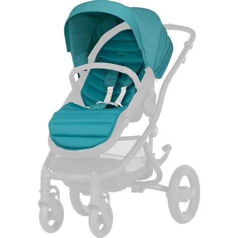 britax affinity color pack britax r 246 mer affinity 2 colour pack 2018 lagoon green