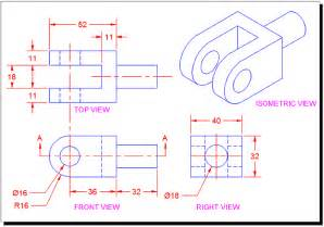 Draftsight Floor Plan 3d othergraphic projection in autocad