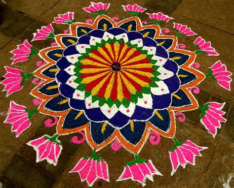 rangoli designs for diwali rangoli