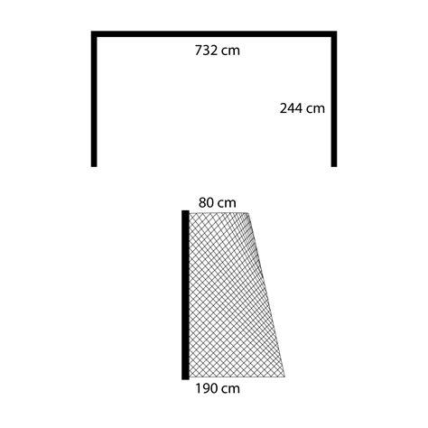 misure reti letto misure reti with misure reti cheap rete x per
