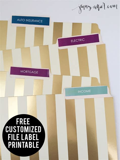free printable file labels 187 jenny collier blog