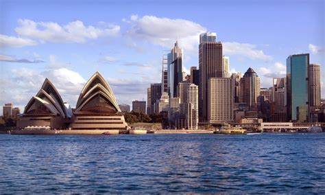 two city australian vacation with airfare in sydney nsw 2010 new south wales australia