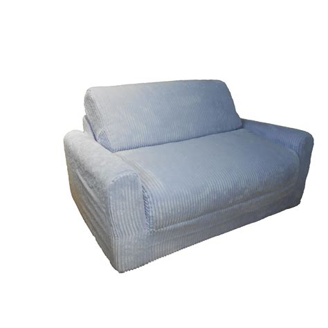 flip open sofa walmart marshmallow 2 in 1 flip open sofa disney jake and the
