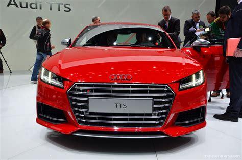 Tts Audi 2014 by Audi Tts 487px Image 12