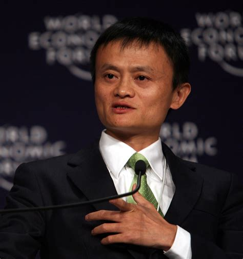 alibaba jack ma jack ma to charlie rose alibaba will be bigger than
