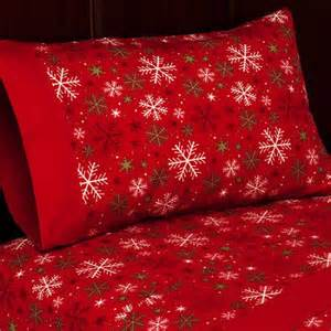 King Bed Walmart Holiday Flannel Sheet Set Walmart Com