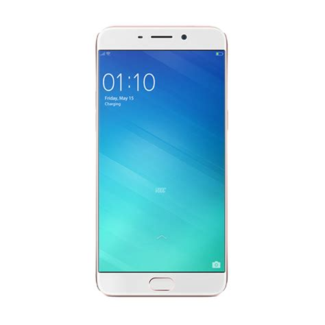 jual oppo f1 plus smartphone gold 64 gb 4 gb